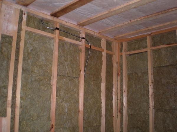 Коэффициент теплопроводности строительных материалов  - таблица и цифры 5