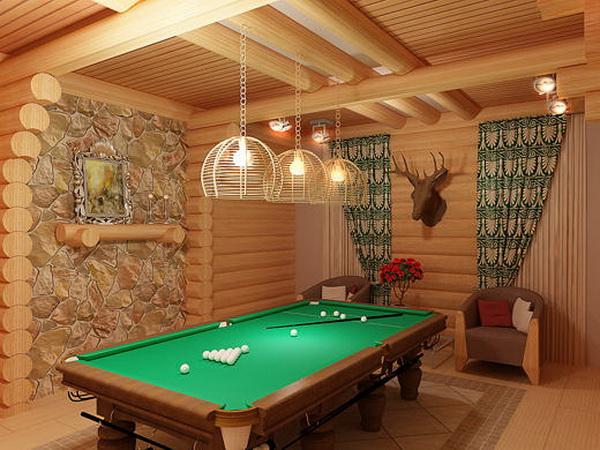 Проекты коттеджей с цокольным этажом - фото домов с цоколем 5