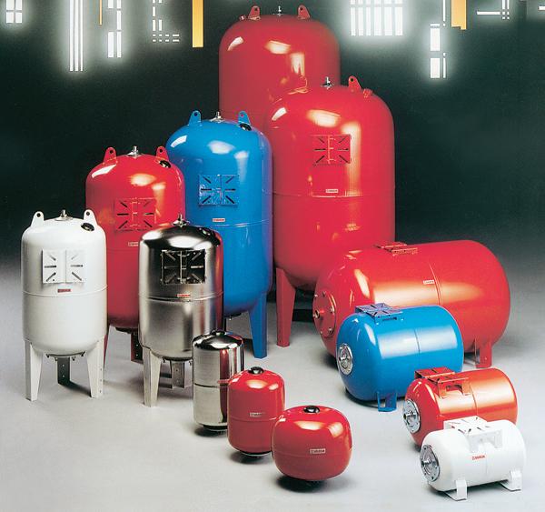 Предохранительный клапан в системе отопления – для чего и как ставить 4
