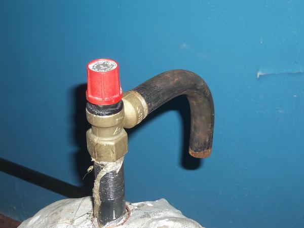 Предохранительный клапан в системе отопления – для чего и как ставить 5
