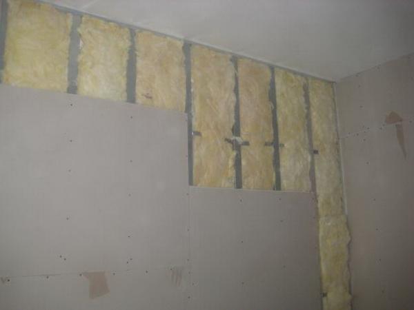 Теплоизоляционные материалы для стен внутри частного дома 3