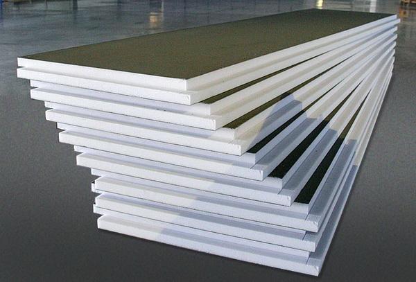 Теплопроводность пенопласта от 50 мм до 150 мм - считаем теплоизоляцию 3