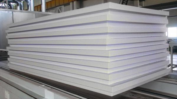 Правильное утепление газобетонных стен снаружи - можно ли утеплять газобетон пенополистиролом 3