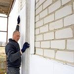 Виды утеплителей для стен снаружи дома 1
