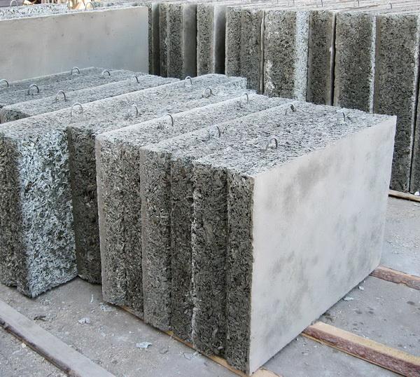 Арболит - технология изготовления материала 2