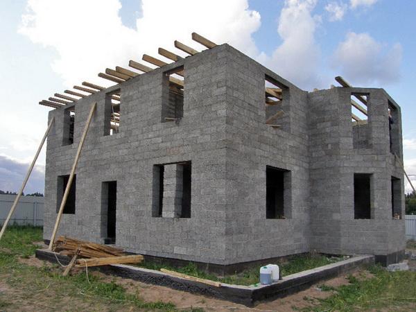 Дома из арболита - отзывы жильцов и владельцев 3