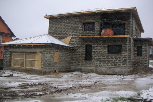 Дома из арболита - отзывы жильцов и владельцев 4