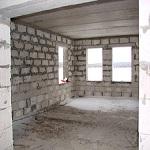 Частные дома из газобетонных блоков 1