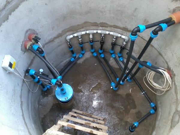 Поверхностные насосы для скважины на воду – вопросы и ответы 5