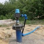 Как почистить скважину от песка на индивидуальном участке 1