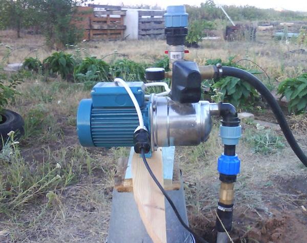 Выбор насоса для водоснабжения частного дома от колодца или скважины 5