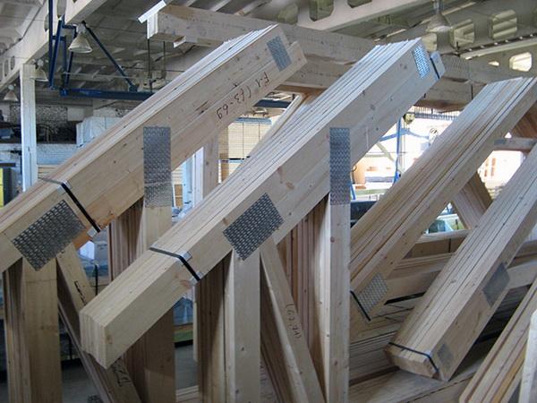Поэтапная технология строительства каркасного дома - от А до Я 4