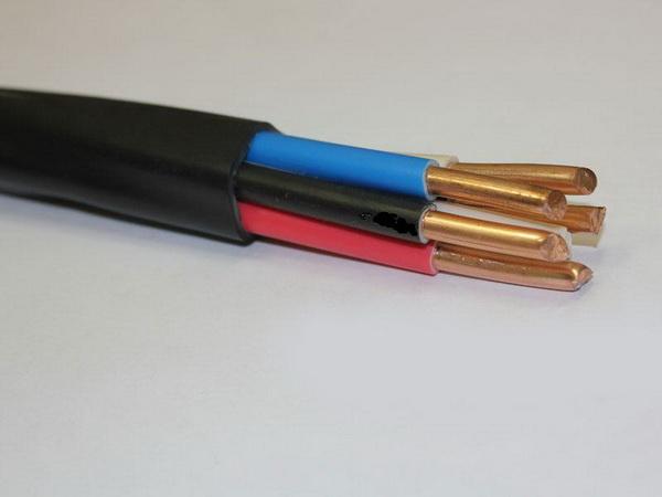 Кабель ВВГНГ LS - основные технические характеристики 2