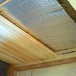 Пароизоляция для бани на потолок в парилке - 3 лучших варианта 1